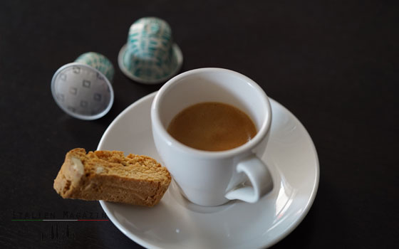Unser Nespresso Testsieger - Tribute to Milano