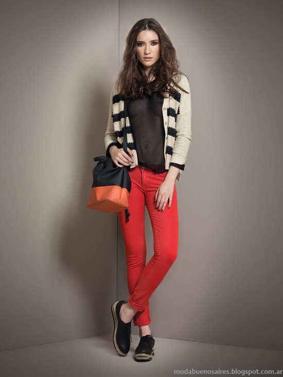 Koxis moda otoño invierno 2013
