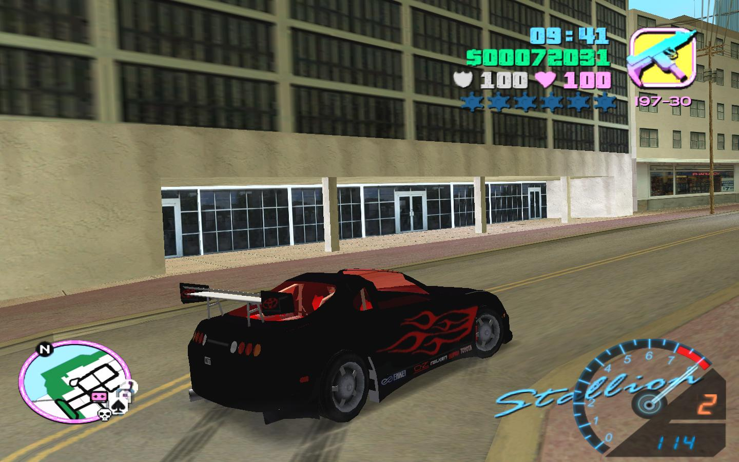 Best Place To Get Nice Cars In Gta