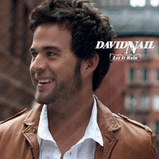 David Nail - Let It Rain Lyrics