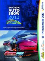 Exporom Auto Show 2012