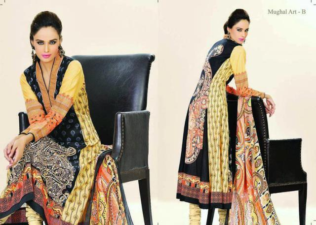 Latest Eid Collection for Women By Lala Textile