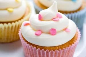 fairy cake recipe