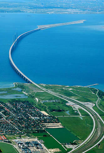 Puente Øresund