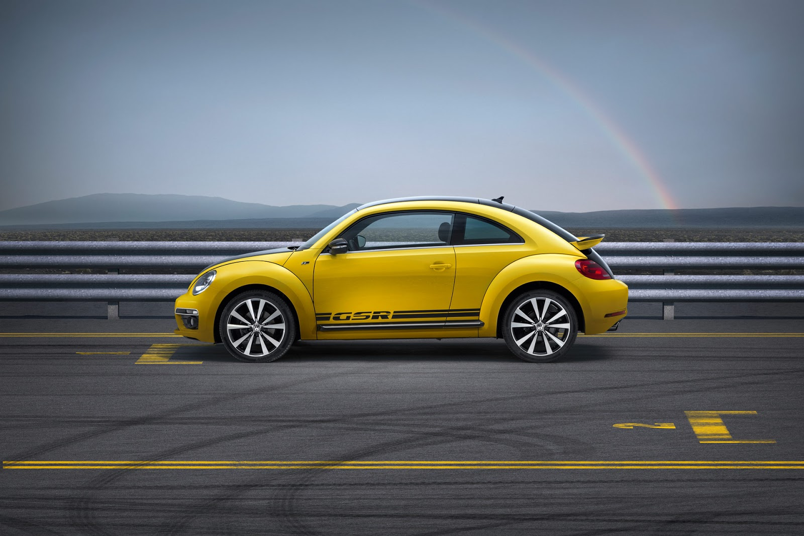 volkswagen beetle gsr 2013 car wallpapers