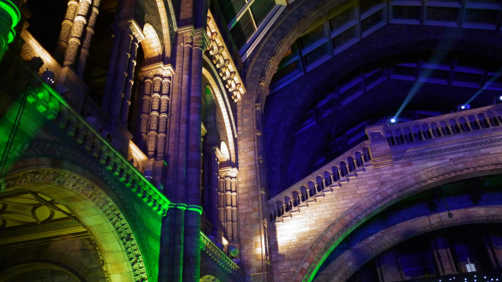 Country Life Grand Ball at the Natural History Museum