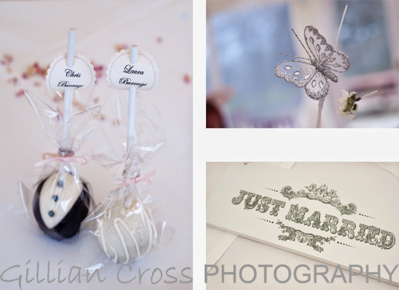 Otterburn Castle Wedding