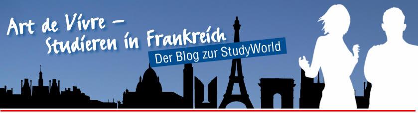 StudyWorld 2011 - Studieren in Frankreich