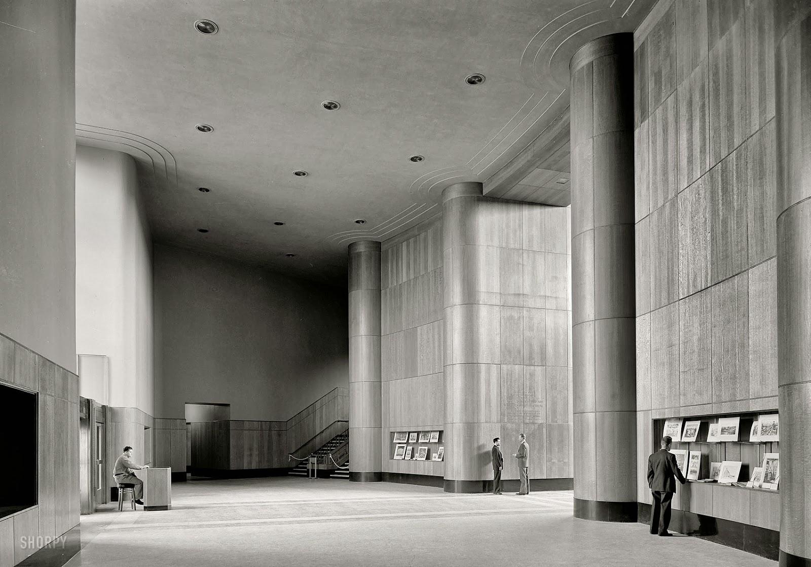 Foyer Architecture Library : Manerasdeestarenelmundo septiembre