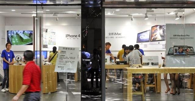 Trung Quốc nơi làm ra sản phẩm giả mạo đến khó tin