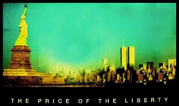 C'è sempre un prezzo da pagare per la libertà...