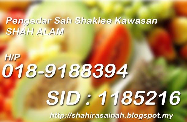 Blog Siti Shahira