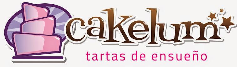 Cakelum, Tartas en Vigo - Tartas de Ensueño