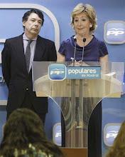 La Esperanza Aguirre.....Y la Bastilla