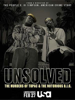 Unsolved - 1ª Temporada Torrent Download