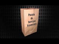 cesta de serviços essenciais conta corrente