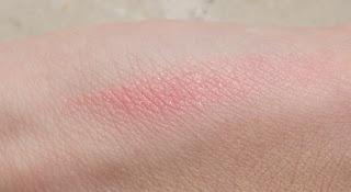 Bella Bamba BeneFit skin shimmer