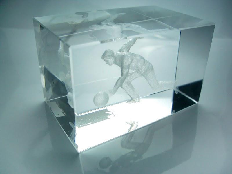 Luke A. Fidler: Bowling For Gravity (Nonfiction)