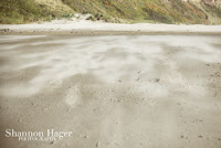 Shannon Hager Photography, Windy Beach, Nye Beach