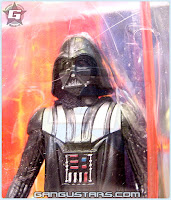 Darth Vader Black 5poa 1984 1985 action figures Star Wars toys Kenner Hasbro スターウォーズ おもちゃ