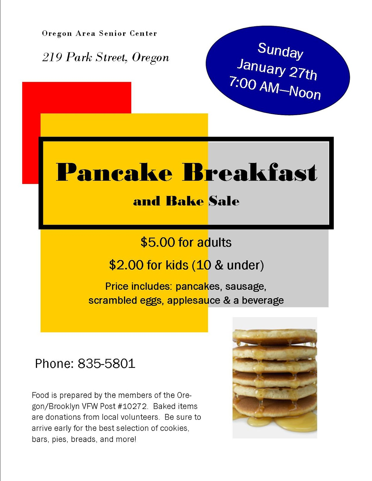 pancake breakfast fundraiser flyer template pancake breakfast fundraiser flyer template dimension n tk