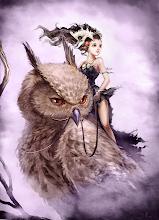 mari kemari wahai burung yang bijak bestari...bawa aku kedunia realiti seperti omongan mereka...