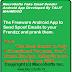 MacroSofts Fake Email Sender Android App