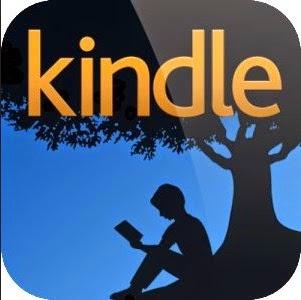 تطبيق : Kindle