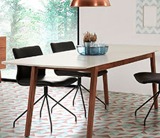 Decoratualma.com DTA Revival colección mesa extensible