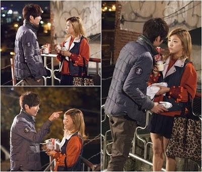 """[DRAMA] 23/08/2011 - Kim KyuJong @ """"Saving Mrs. Go BongShil"""" 19"""