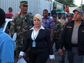 Arrecian clausura drinks y colmadones ruidosos en SDE; muchos de esos negocios son protegidos por oficiales de alto rango