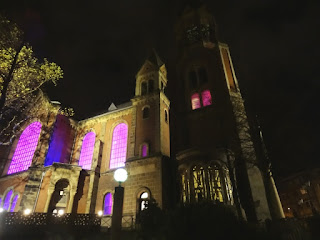 07.11.2015 Essen - Kreuzeskirche