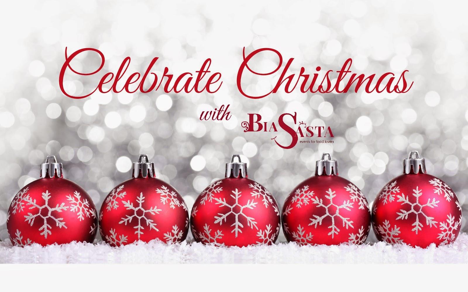Christmas Party Time - Bia Sasta