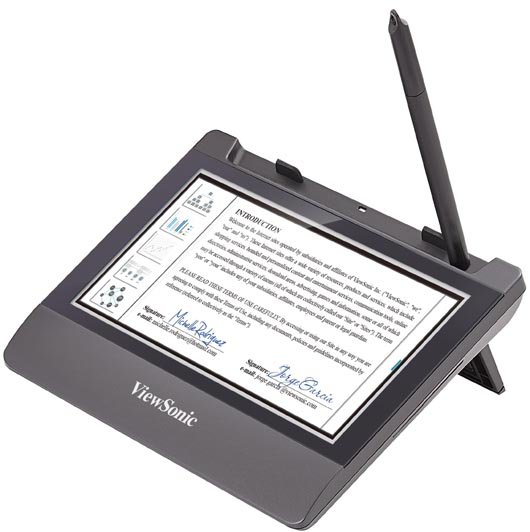 ViewSonic Pen Display PD0711