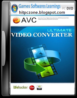 Any Video Converter 5.0.8 Serial Key Free Download With Crack