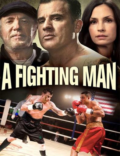 A Fighting Man – DVDRIP LATINO