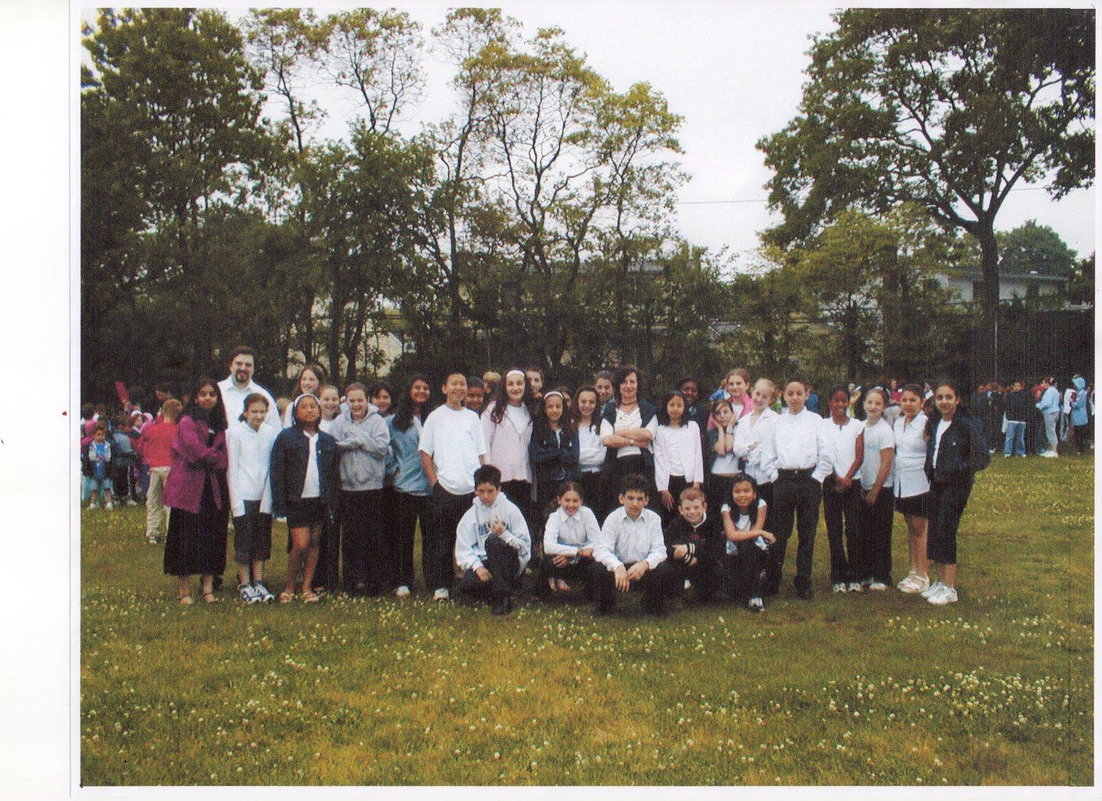 North Bellmore Orchestra 2004