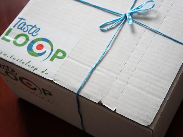 TasteLoop: glutenfreie Lebensmittelbox für Allergiker im Abo!