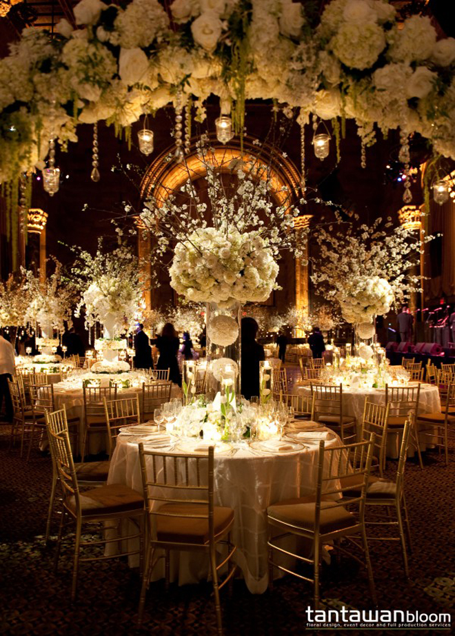 Wedding Receptions to Die For - Belle the Magazine . The Wedding