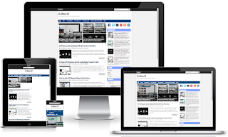 SL Wuss V2 SEO, Responsive and Fast Loading Blogger Template Terbaru