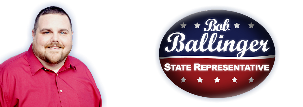 Bob Ballinger for Arkansas House