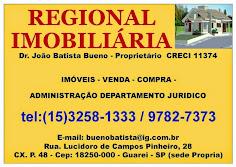 REGIONAL IMOBILIÁRIA