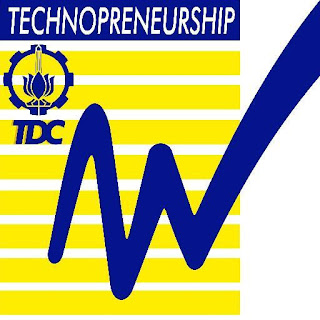 UKM TDC ITS, Technopreneurship, kewirausahaan