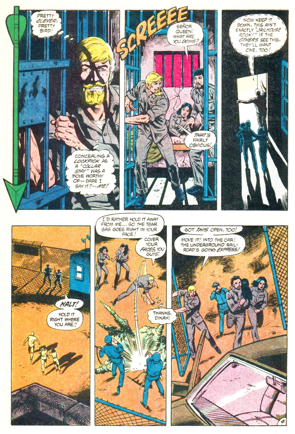 Detective Comics (1937) Issue #552 Page 20