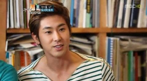 Yunho วง TVXQ ยอมรับว่าตัวเองเป็นคนโรแมนติค