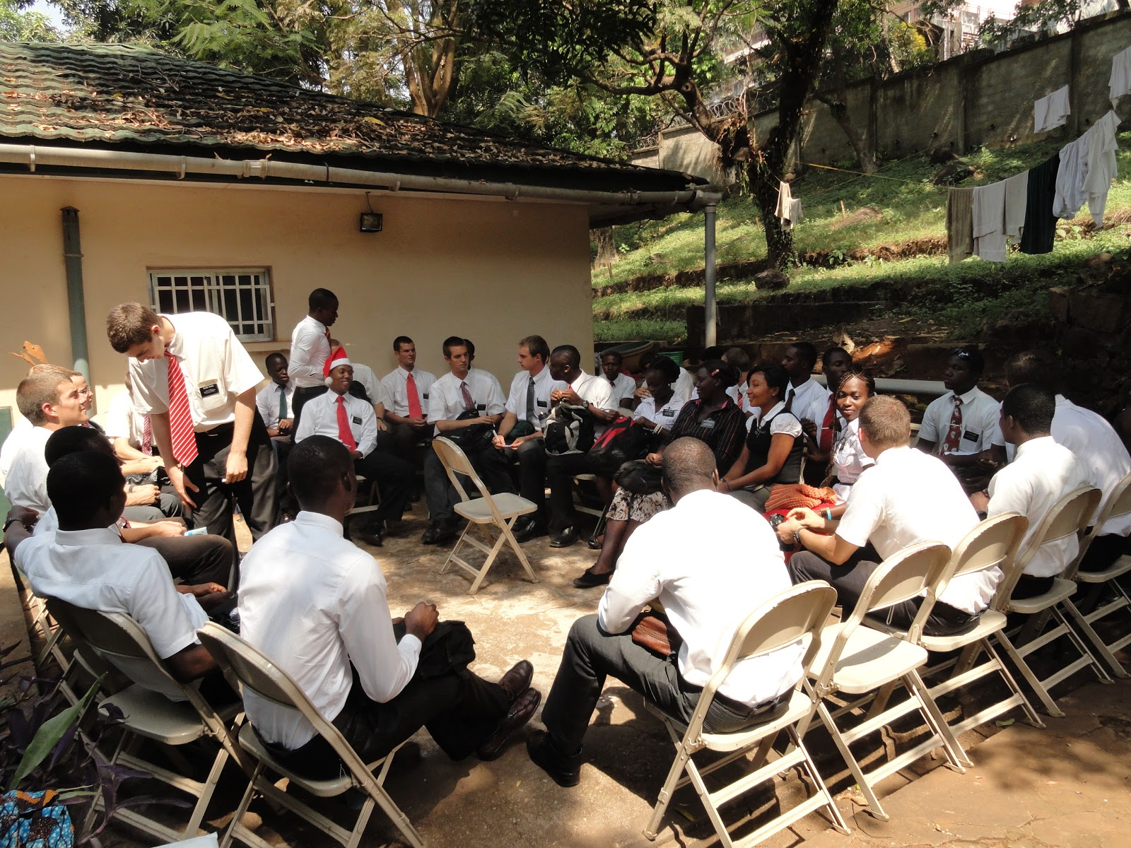 east freetown women Explore sierra leone holidays and discover  red roads of the northin freetown,  further east national parks and rainforest shelter endangered species.