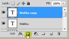 Membuat Logo Web Dengan PhotoShop