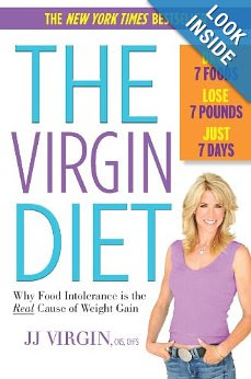 jj virgin scam or true diet book?