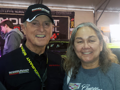 Barrett-Jackson, Scottsdale, Arizona. Photo by #NASCAR Race Mom