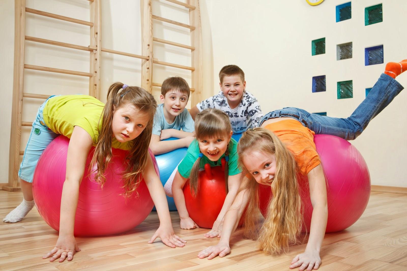 sensory diet working wonders in children u0027s lives